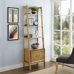 Crosley Furniture Landon Acorn Small Etagere (Brown)