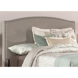 Hillsdale Furniture Kerstein Dove Grey Headboard (King)