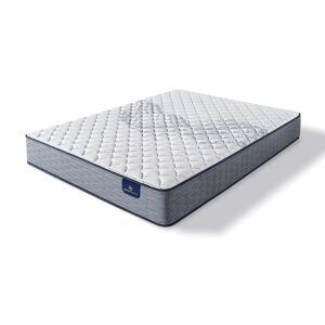 Serta Perfect Sleeper 11-inch Elkins II Firm Innerspring Mattress (California King)