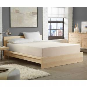WHITE by Sarah Peyton Home Collection WHITE by Sarah Peyton 14-inch Convection Cooled Firm Support Queen-size Memory Foam Mattress (Queen)