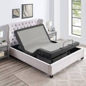 Overstock Comfort Deluxe Adjustable Bed Base (Twin XL)