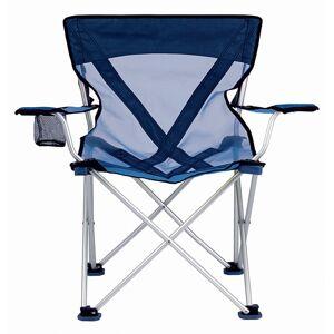 travelchair Teddy Folding Camp Chair (Blue/Lime)