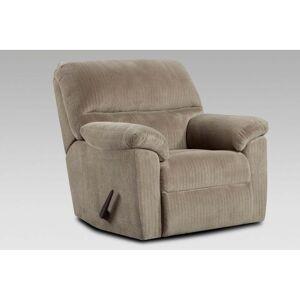 Chelsea Home Furniture Simon Rocker Recliner (Chevron Seal)