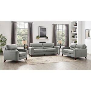 Coja Malkin Genuine Leather Sofa/Loveseat/Chair Set