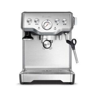 Breville The Breville BES840XL Infuser Espresso Machine (BES840XL)