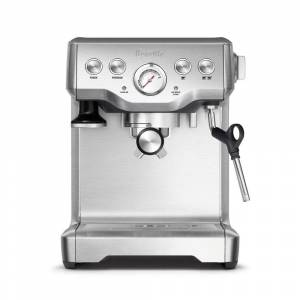 Breville The Breville BES840XL Infuser Espresso Machine (BES840XL)