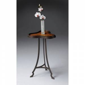 Butler Handmade Butler Ingrid Metal End Table (Multi-Color)