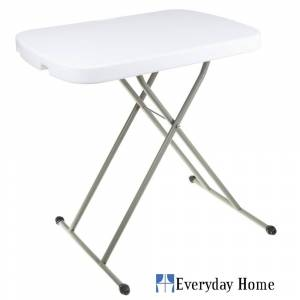 Everyday Home Everyday 26 x 18 x 28-inch Home Personal Table (Everyday Home Personal Table - 26'' x 18 x 28)