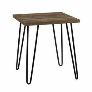 Avenue Greene Isaac Retro End Table (Walnut)