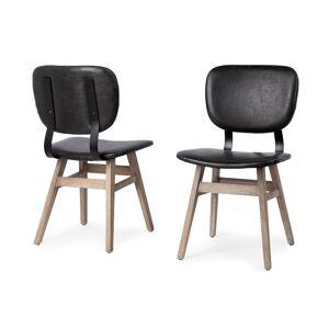 Mercana Haden II (Set of 2) Dining Chair (Set of 2)