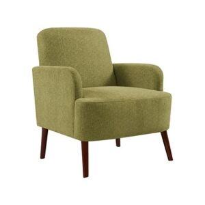 Carson Carrington Klaipeda Arm Chair (Apple Green)