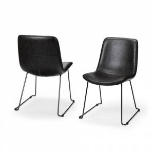 Mercana Finn I (Set of 2) Dining Chair (Set of 2)