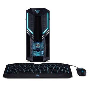 Acer Predator Orion 3000 Intel i7 2.80GHz 8GB Ram 1TB HDD W10H -Refurb