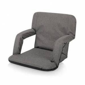Overstock Ventura Stadium Seat- Heathered Grey