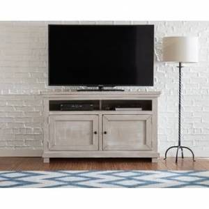 Progressive Furniture Willow Entertainment Console (54 inches in width)