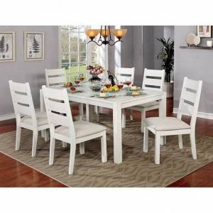 William's Imports Co William's Home Furnishing Glenfield Dining Table