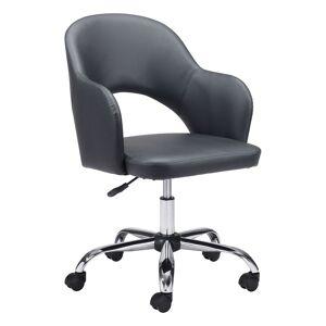 Zuo Modern Planner Office Chair (White)