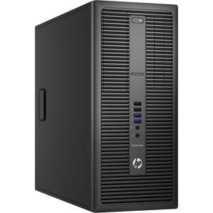 HP Refurbished HP EliteDesk 800G2 Tower CI5-6500 3.2G 8G DDR4 1T DVD WiFi BT Windows 10 Home (Multi-Language)