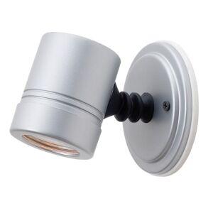 Access Myra 1-light Silver Wall Sconce (Silver)