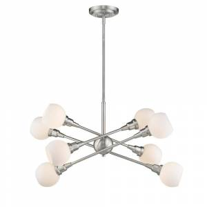 Avery Home Lighting Tian Pendant Light 616-32BN-LED