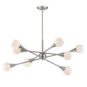 Avery Home Lighting Tian Pendant Light 616-45BN-LED