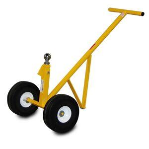 "SNAP-LOC All-Terrian TRAILER & EQUIPMNT MOVER-500 lb Capacity-10 inch Airless Wheels & 2"" Ball"