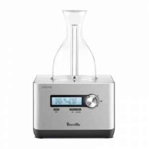 Breville the Sommelier Electric Hyper-Speed Decanter