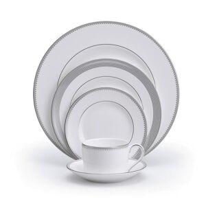 Wedgwood Grosgrain 5-piece Dinnerware Place Setting (5011647730)