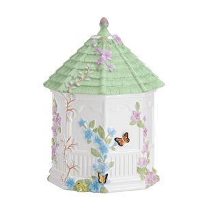 Lenox Butterfly Meadow Gazebo Cookie Jar (Multi)