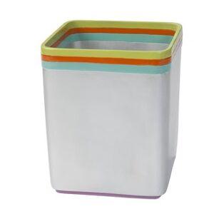 Creative Labs 'All That Jazz' Bathroom Set (wastebasket)