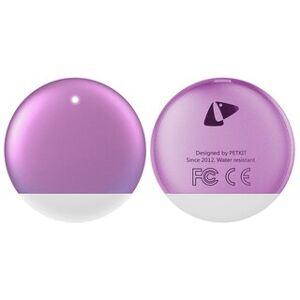 Pet Life PETKIT P2 Smart Activity Monitoring Pet Tracker (Purple)