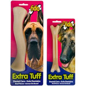 Fido Extra Tuff Dental Bone (Medium)