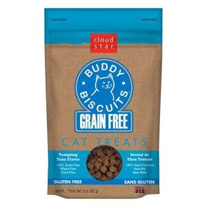 Cloud Star Tuna Grain Free Pet Biscuits (693804291301)