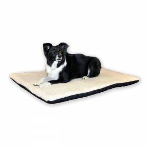 K&H Pet Products Ortho Thermo Bed - White (Large)