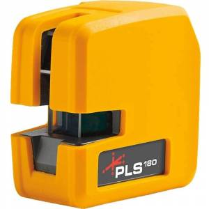Pacific Laser Systems PLS 180 Red Tool