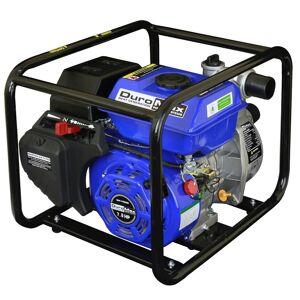 DuroMax Portable 3-inch 6.5 HP Water Pump (3-inch pump)