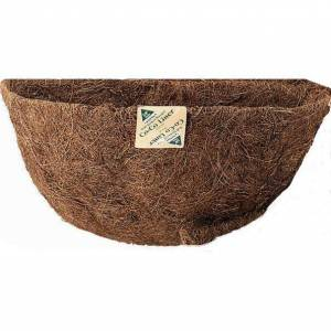 Gardman R587 16-inch Pre-Formed Wall Basket/ Manger Coco Liner