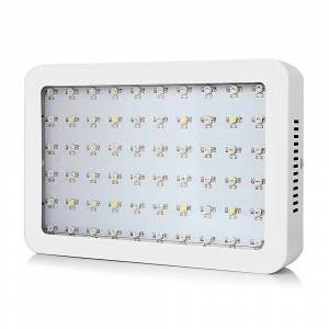 Overstock 60*10W Dual Chips Full Light Spectrum LED Plant Growth Lamp - Picture Color - Picture Color (Picture Color - Over 100 Watts - Energy Star - Indoor &