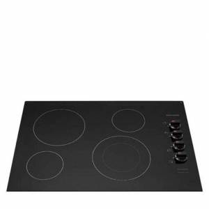 FRIGIDAIRE 30 IN Electric Cooktop (Silver)