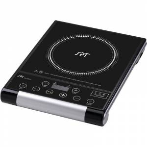 SPT RR-9215 Micro-computer Radiant Cooktop (Radiant Cooktop)