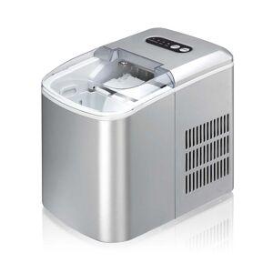 SPT Silver 1.3-pound Capacity Portable Ice Maker (Portable Ice Maker)