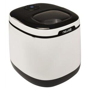 NewAir AI-250W 50 lb. Portable Countertop Ice Maker (N/A - White - Ice Machines)