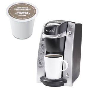 Keurig K130 DeskPro Coffee Maker (Black K-cups)