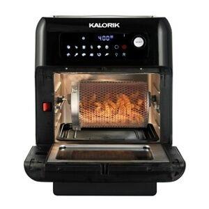 Kalorik 6QT Air Fryer Oven, Black