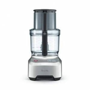 Breville BFP660SIL Sous Chef 12 Cup Food Processor (Silver) (Silver - Full Size)