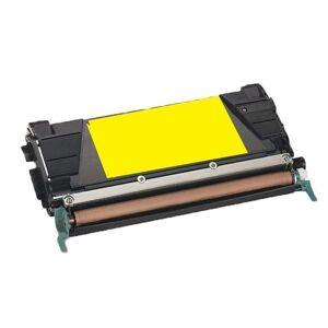 N&L Global Co. West Point Toner Cartridge - Alternative for Xerox (106R01628, 106R16 (NL- C746A1YG x1)