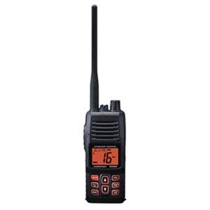 """Overstock Club Pack of 20 Standard Horizon HX400IS Handheld VHF 9"""" (Black)"""