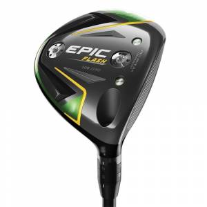 Callaway Epic Flash Sub Zero Fairway Wood (Right-Handed Golf Clubs - N/A)