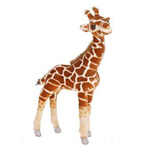 Hansa 21 Inch Baby Giraffe (1)
