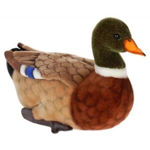 Hansa Mama Mallard Duck Plush Toy (1)